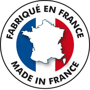 Abzac, futs made in France