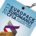 Abzac à Europack Euromanut CFIA